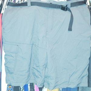 Columbia mens shorts 42W